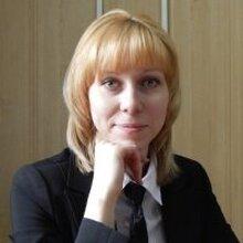 Карвелис Марина Валерьевна, г. Чита