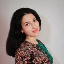 Сироткина Лэля Ясиновна, г. Санкт-Петербург