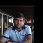 Гашимов Арслан Элиханович