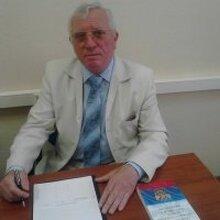 Генеральный директор юридической компании Ивашин Александр Григорьевич, г. Москва