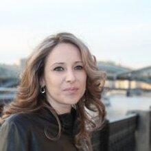 Юрист по гражданскому и семейному законодательству Москвитина Ирина Юрьевна, г. Москва