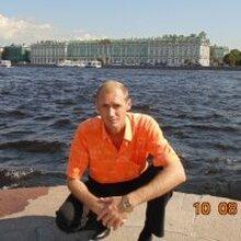 Вадим, г. Санкт-Петербург