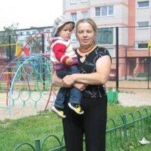 Нина Васильевна, г. Великий Новгород