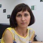 Галеева Фарида Камилевна