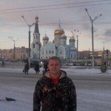 Андрей Иванович, г. Черногорск