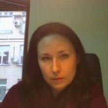 Руководитель юридического отдела Степанова Ольга Владимировна, г. Москва