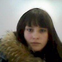 Кристина, г. Томск