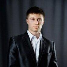 Лунев Владимир Юрьевич, г. Курск