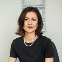 Доцент Кожевина Елена Викторовна, г. Екатеринбург