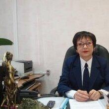Юрист Парфенова Ирина Николаевна, г. Ростов-на-Дону