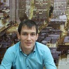 Куликов Илья Владимирович, г. Оренбург