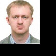 Четвериков Василий Сергеевич, г. Пермь