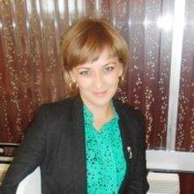 Тютьева Мария Александровна, г. Тюмень