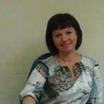 Ахмедова Лариса Геннадьевна