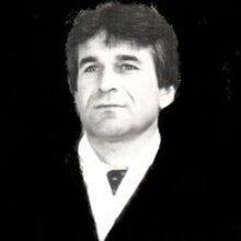 Махмет Кацаров, г. Грозный