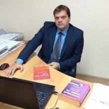 Адвокат Мурашкин Вадим Алексеевич, г. Краснодар