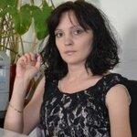 Кладовая Оксана Александровна