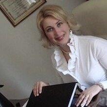 Юрист-международник Курчинская-Грассо Наталия Олеговна, г. Рим