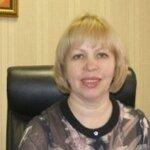 Негодова Нина Михайловна