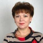 Аникина Наталья Геннадьевна
