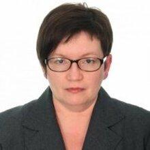 Ведущий юрисконсульт Головатых Мария Леонидовна, г. Новосибирск