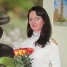 Сосина Елена Викторовна, г. Красноярск