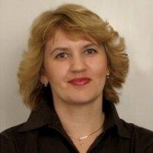 Дубинина Татьяна Викторовна, г. Москва