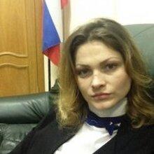 Косарева Олеся Николаевна, г. Москва
