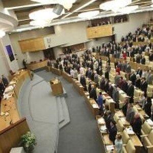 Госдуме предложили отложить вступление в силу закона о персональных данных россиян