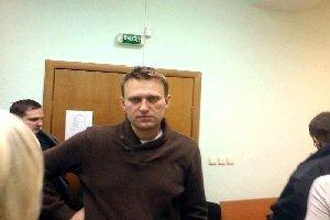 Обвинение завершило представление доказательств по делу братьев Навальных