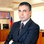 Ефремов Геннадий Геннадьевич