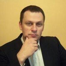 Юрисконсульт Седченко Сергей Николаевич, г. Киев