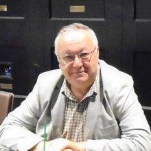 Адвокат Ипатов Сергей Данилович, г. Прага
