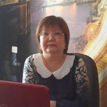 Адвокат Нуриахметова Светлана Максимовна, г. Москва