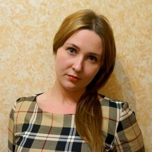Шифер Наталия Георгиевна, г. Санкт-Петербург