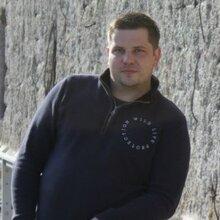Горшков Денис Юрьевич
