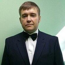 Юрист Полковой Андрей Леонидович, г. Новосибирск