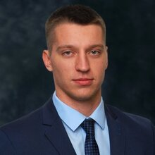Юрист Яковцев Никита Сергеевич, г. Санкт-Петербург