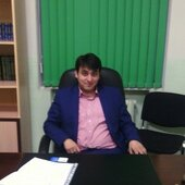 Адвокат Иранпур Заур Фикретович - 2, г. Санкт-Петербург