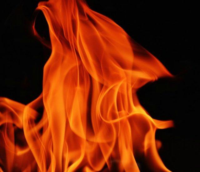 Житель Кузбасса сжёг детей для уклонения от алиментов