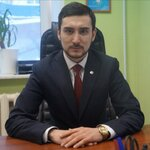 Бухарметов Вильдан Ирекович