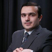 Юрист Калиян Тигран Павлович, г. Москва