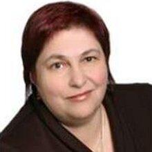 Почётный адвокат Зарецкая Ольга Анатольевна, г. Санкт-Петербург
