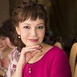 Краснова Татьяна Валентиновна