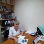 Евсеева Галина Павловна