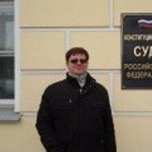 Юрист Перебора Евгений Александрович, г. Мурманск