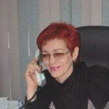 Рео Нина Васильевна, г. Красноярск