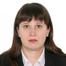 Юрист Самохина Наталья Евгеньевна, г. Москва