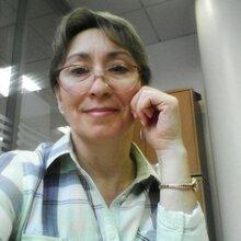 Дегтярёва Елена Владимировна, г. Курган
