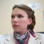 Сусанова Татьяна Александровна